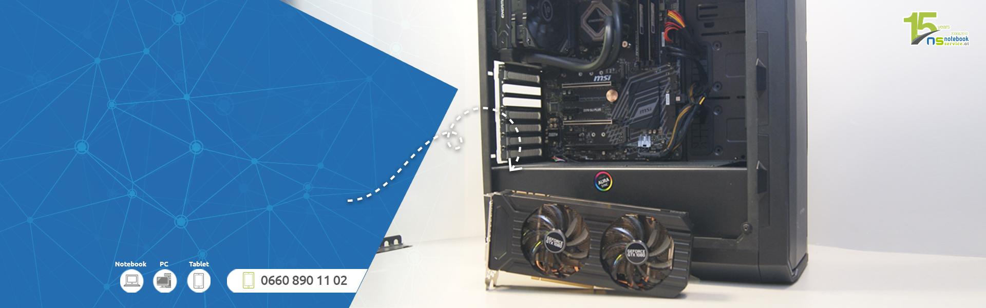 Slider 02 - Computer / PC Service