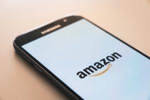 Angriffswelle auf Amazon-Kunden durch Phishingmails